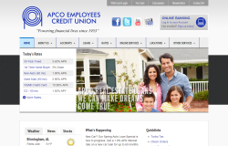 APCO Employees Credit Union