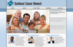Southeast Cancer Network